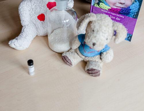 Homöopathie für den Eigenbedarf